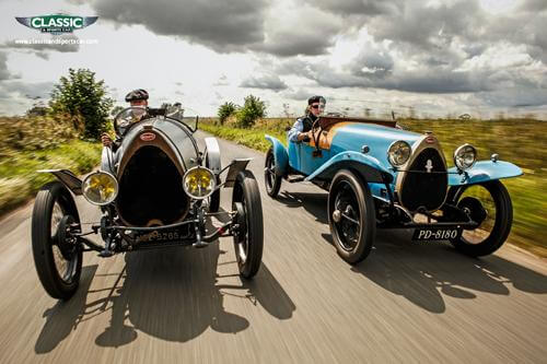 Classic and Sports Car, Jan 2015 edition